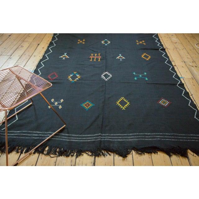 New Kilim Carpet - 6' x 9' - Image 5 of 7