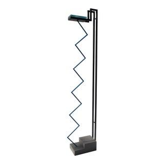 Memphis Post Modernist Floor Lamp