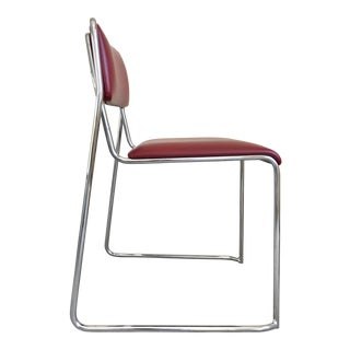 Loewenstein Minimal Accent Chair