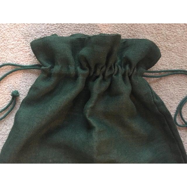 Custom Laundry /Storage Drawstring Bag - Image 3 of 5