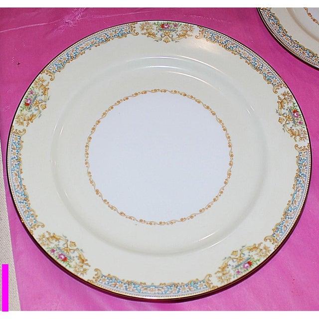 Noritake Dinner Service for 12 - Image 3 of 10