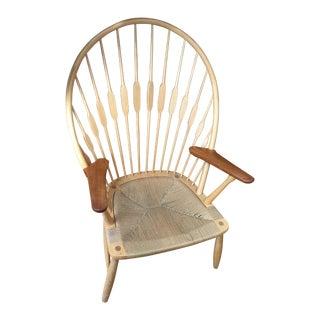 Hans Wegner for Johannes Hansen Peacock Chair