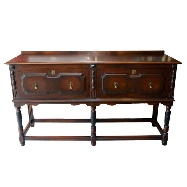 Paine Furniture Company Vintage Sideboard - Image 1 of 10