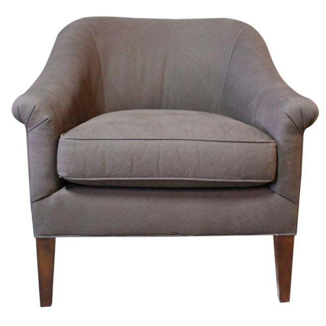 Image of Mitchell Gold Claire Club Chair