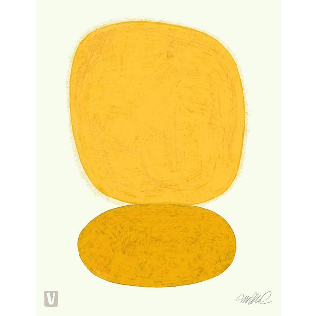 Sun over Sun Premium Giclee Print - Image 1 of 5