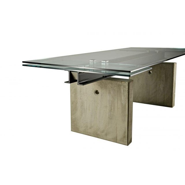 Roche Bobois Dining Table - Image 1 of 3