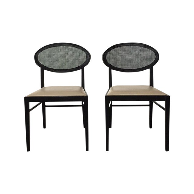 Image of Andreu World Zarina Dining Chairs - Set of 6