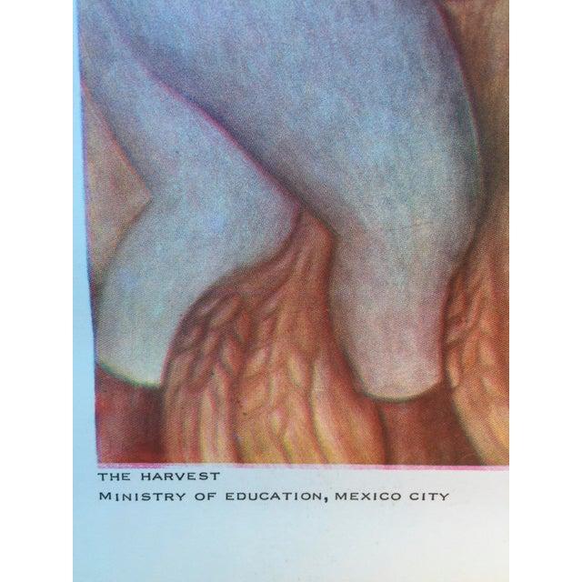 Image of 1948 Original Diego Rivera Prints - A Pair