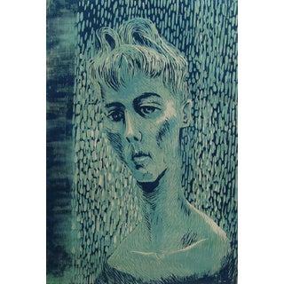 Kent Kobert Ruth Painting