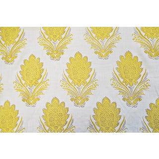 Zina Studios Pineapple Fabric - 3 Yards