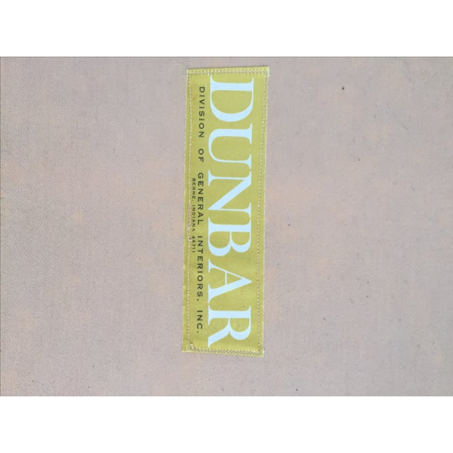 Edward Wormley for Dunbar Janus Sofa - Image 5 of 7
