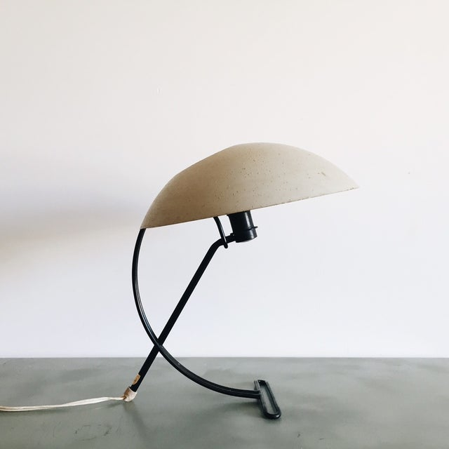 Louis Kalff Philips Lamp - Image 2 of 6