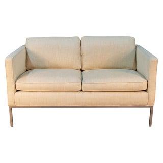 Milo Baughman for Thayer Coggin Love Seat