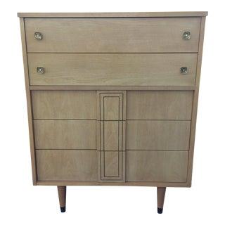 Mid Century Mod Distinctive Furniture by Stanley