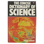 Image of The Concise Dictionary of Science by Robin Kerrod