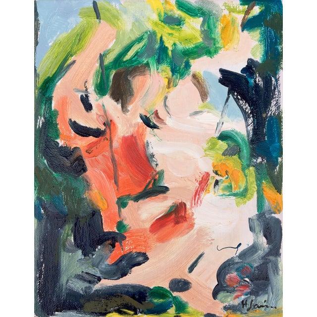 Romance on a Swing - Image 5 of 5