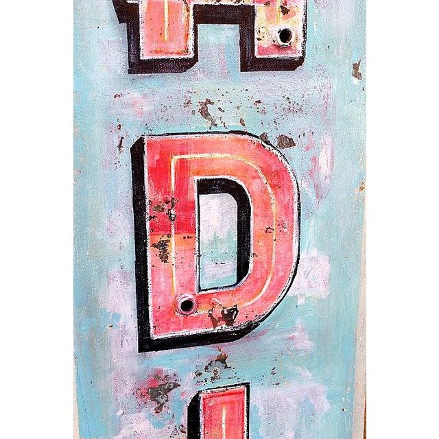 Radio Havana Cuba Neon Sign - Image 3 of 4
