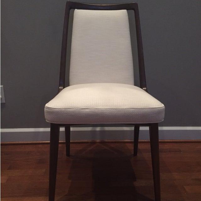 Mid-Century Danish Dining Chairs - Set of 6 - Image 4 of 10