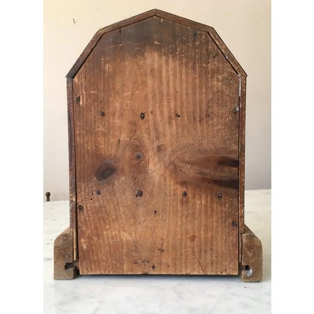 Handmade Wooden Showcase Display Cabinet - Image 5 of 6