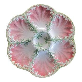 Keller & Guérin. St. Clément Oyster Plate
