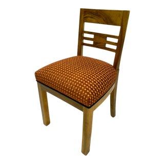Scandinavian Art Deco Desk Chair