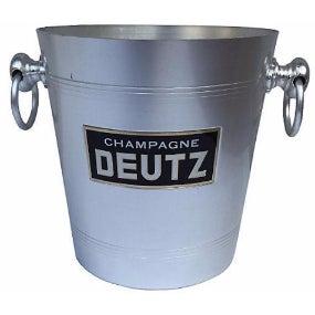 French Bistro Champagne Bucket