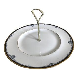 Vintage Royal Doulton 1985 Ceramic Serving Platter