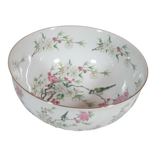 Saji Porcelain Bowl