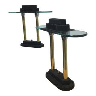 George Kovacs Mid-Century Modern Lamps