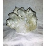 Image of Quartz Crystal Cluster From Brazil