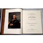 Image of Vintage 'Water-Color Paintings by Audubon' Book
