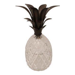 Pineapple Shaped Ice Bucket