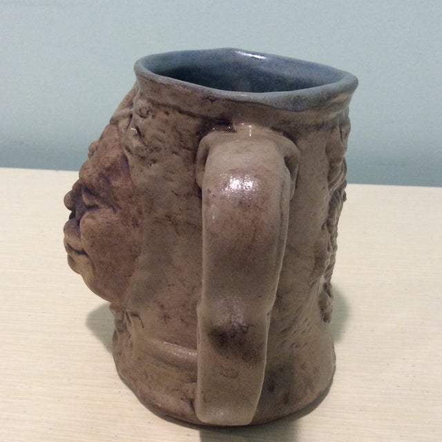 1970s Earthy Creature Coffee Mug - Image 4 of 11