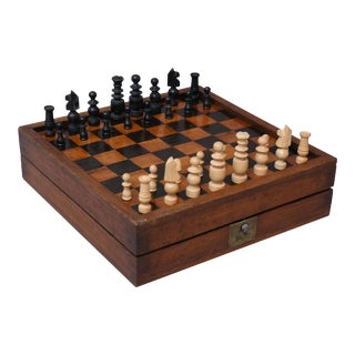 Games Board, Chess, Checkers, Backgammon, Nine Men Morris