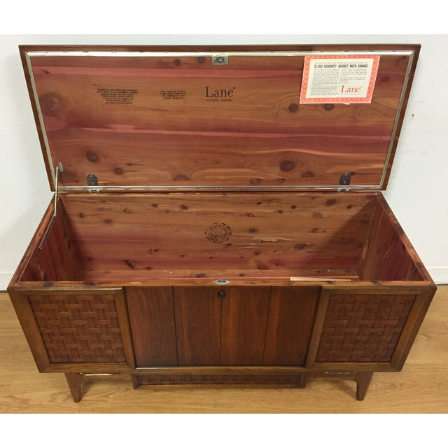 Mid Century Lane Hope Chest - Image 3 of 9