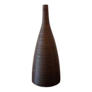 Rina Menardi Italian Studio Pottery Vessel