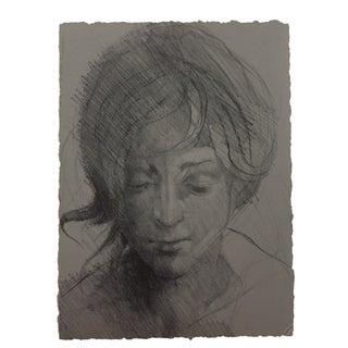 Lithograph by Robert James Baxter