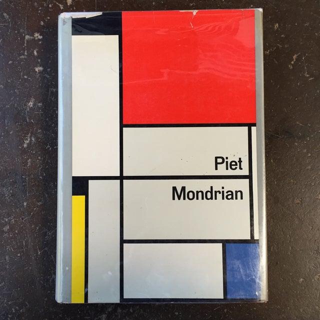 Piet Mondrian - Life and Work Book 1956 - Image 2 of 11