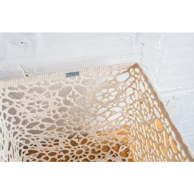 Marcel Wanders Crochet Table Cube - Image 5 of 6