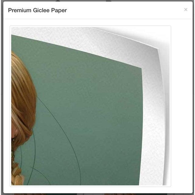 Sun over Sun Premium Giclee Print - Image 4 of 5