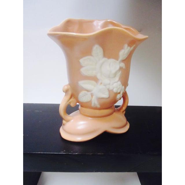Weller Ceramic Pottery Vase - Image 5 of 7