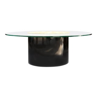 Christian Krekels 'Escalade' Dining Table