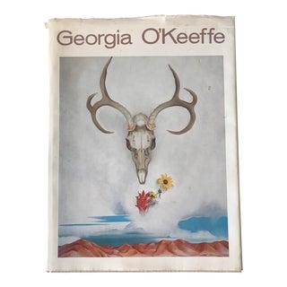 First Edition 1976 Studio Book by Georgia O'Keeffe