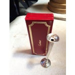 Image of Cartier Bud Vase