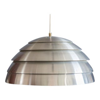 Hans Agne Jakobsson for AB Markaryd Dome Pendant Light