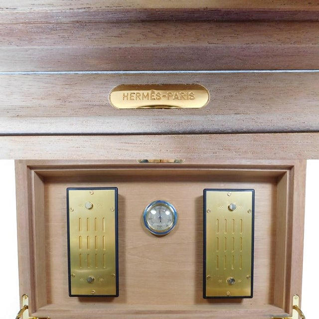how to make a humidor from a cigar box