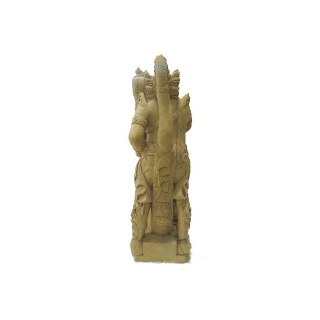 Image of Hindu God Statues - A Pair