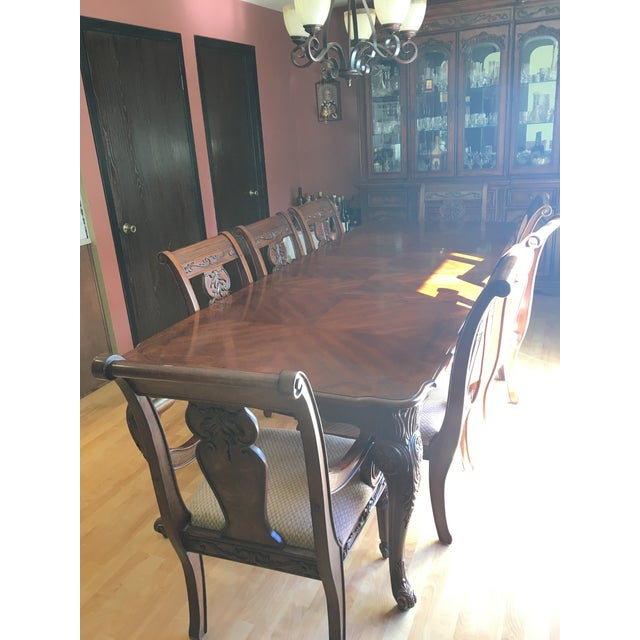 Broyhill Dining Table - Image 7 of 7