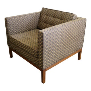 1960's Mid-Century Modern Club Chair