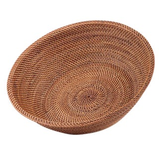 Handwoven Catch-All Bowl